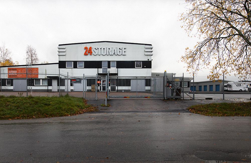 24Storage Uddevalla Kirpen