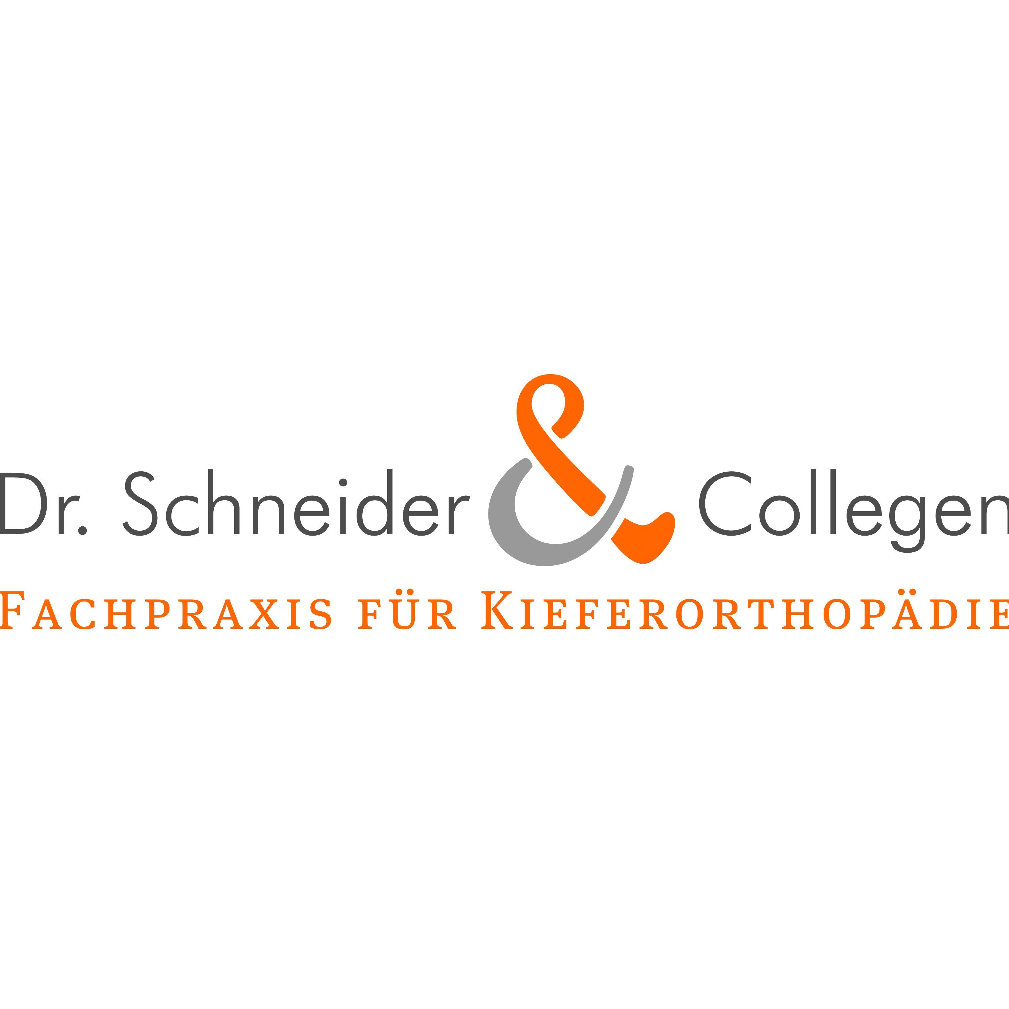 Bild zu Dr. Schneider & Collegen - Dr. Bernd Schneider - Fachzahnarzt für Kieferorthopädie in Mannheim