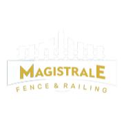 Magistrale Fence & Railing