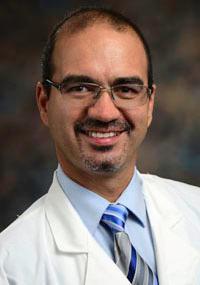 J. M Parra MD