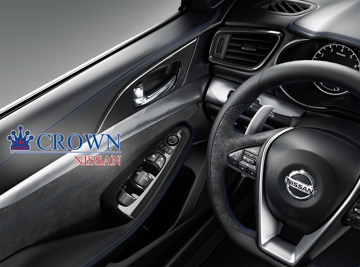Crown Nissan of Greensboro, Greensboro North Carolina (NC) - LocalDatabase.com