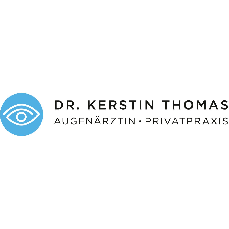 Bild zu Dr. Kerstin Thomas in Karlsruhe