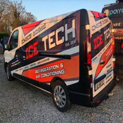 Ice Tech Refrigeration & Air Conditioning