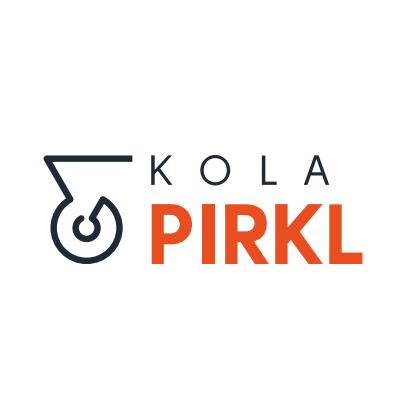Kola Pirkl s.r.o. - pojezdová kola kolečka a manipulační technika