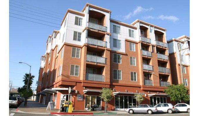 Allegro at jack london square 240 3rd st oakland ca - 2 bedroom apartments for rent in oakland ca ...