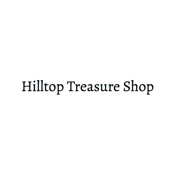 Hilltop Treasure Shop