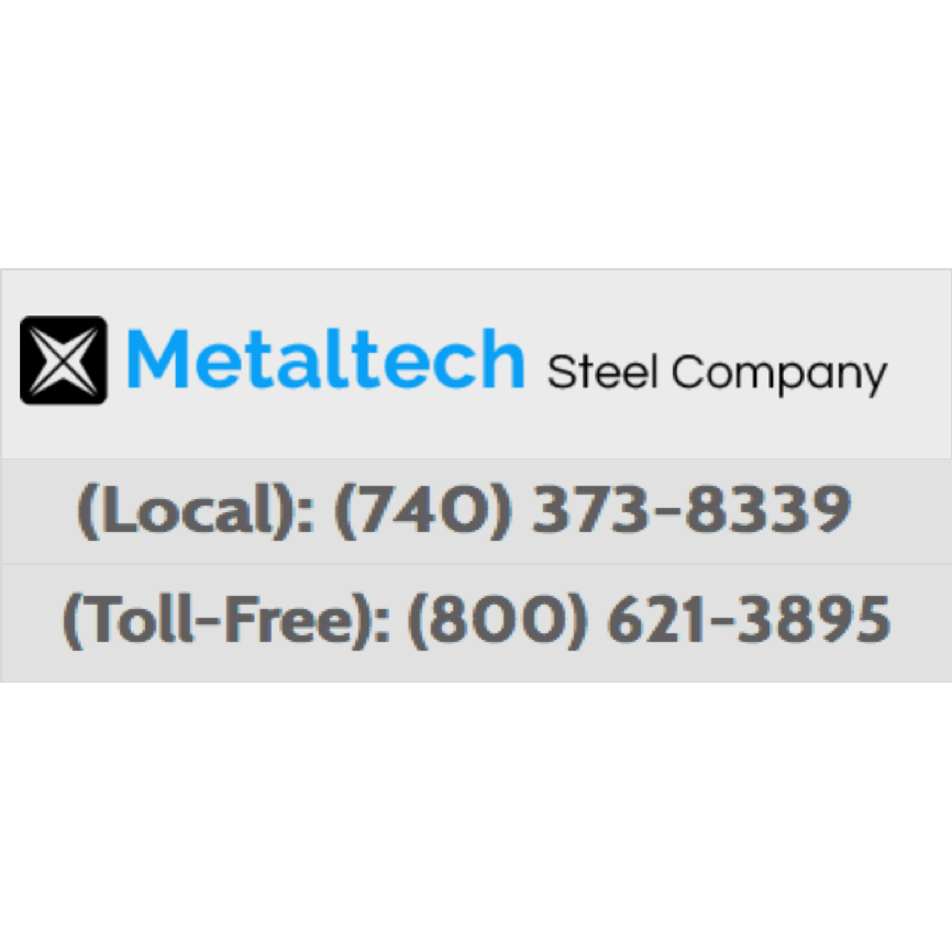 Metaltech Steel Co LLC - Marietta, OH 45750 - (740)373-8339 | ShowMeLocal.com