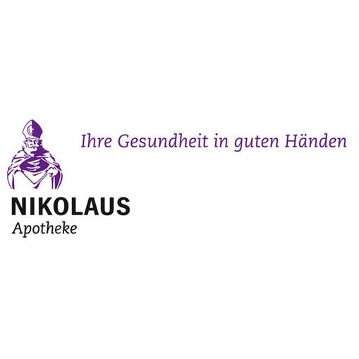 Bild zu Nikolaus-Apotheke in Rodgau