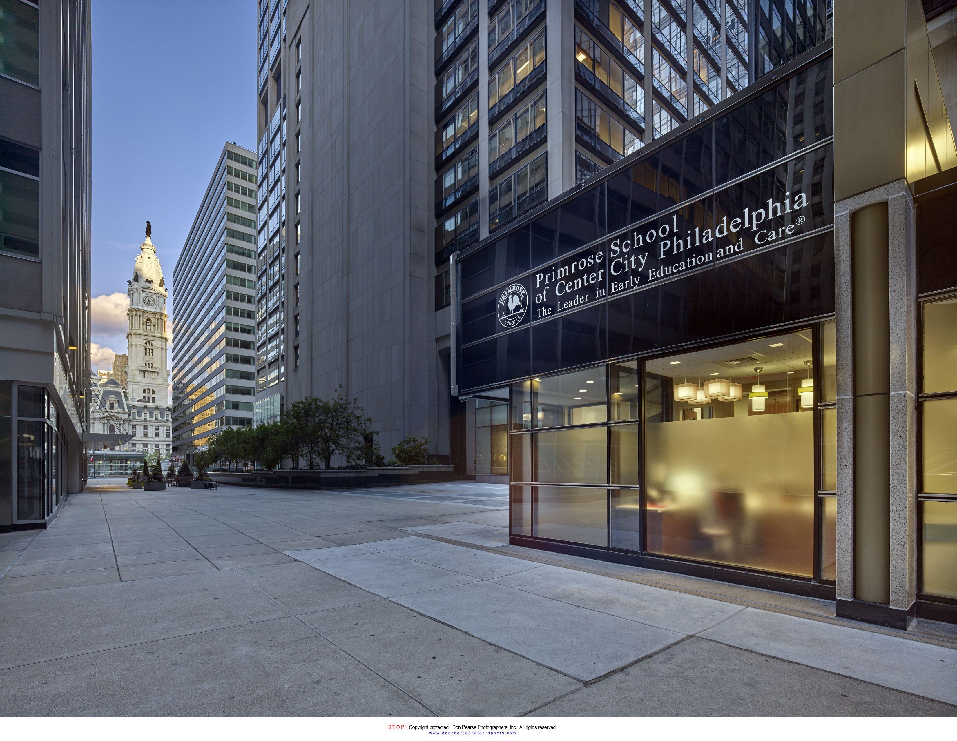 Primrose School Of Center City Philadelphia Philadelphia Pennsylvania Pa