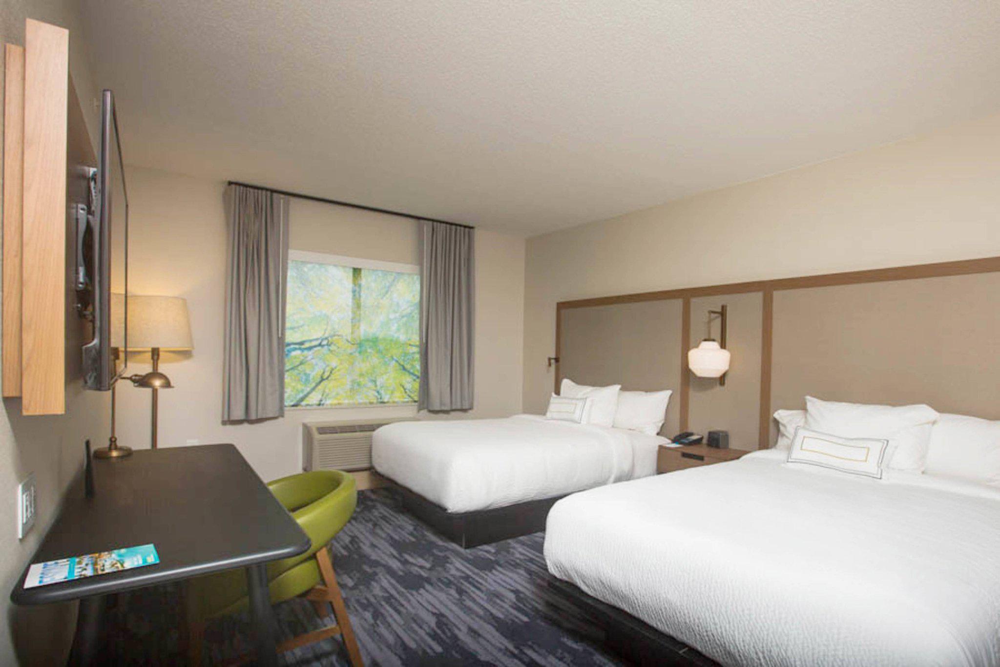 Fairfield Inn & Suites by Marriott Philadelphia Broomall/Newtown Square