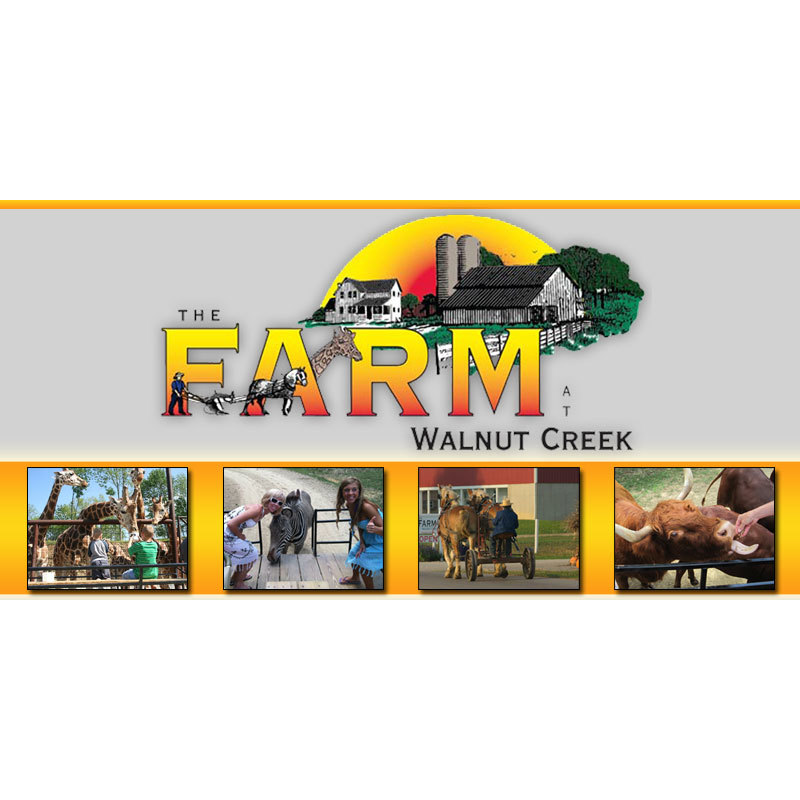 The Farm At Walnut Creek - Sugarcreek, OH - Farms, Orchards & Ranches