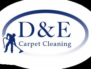 D&E carpet cleaning
