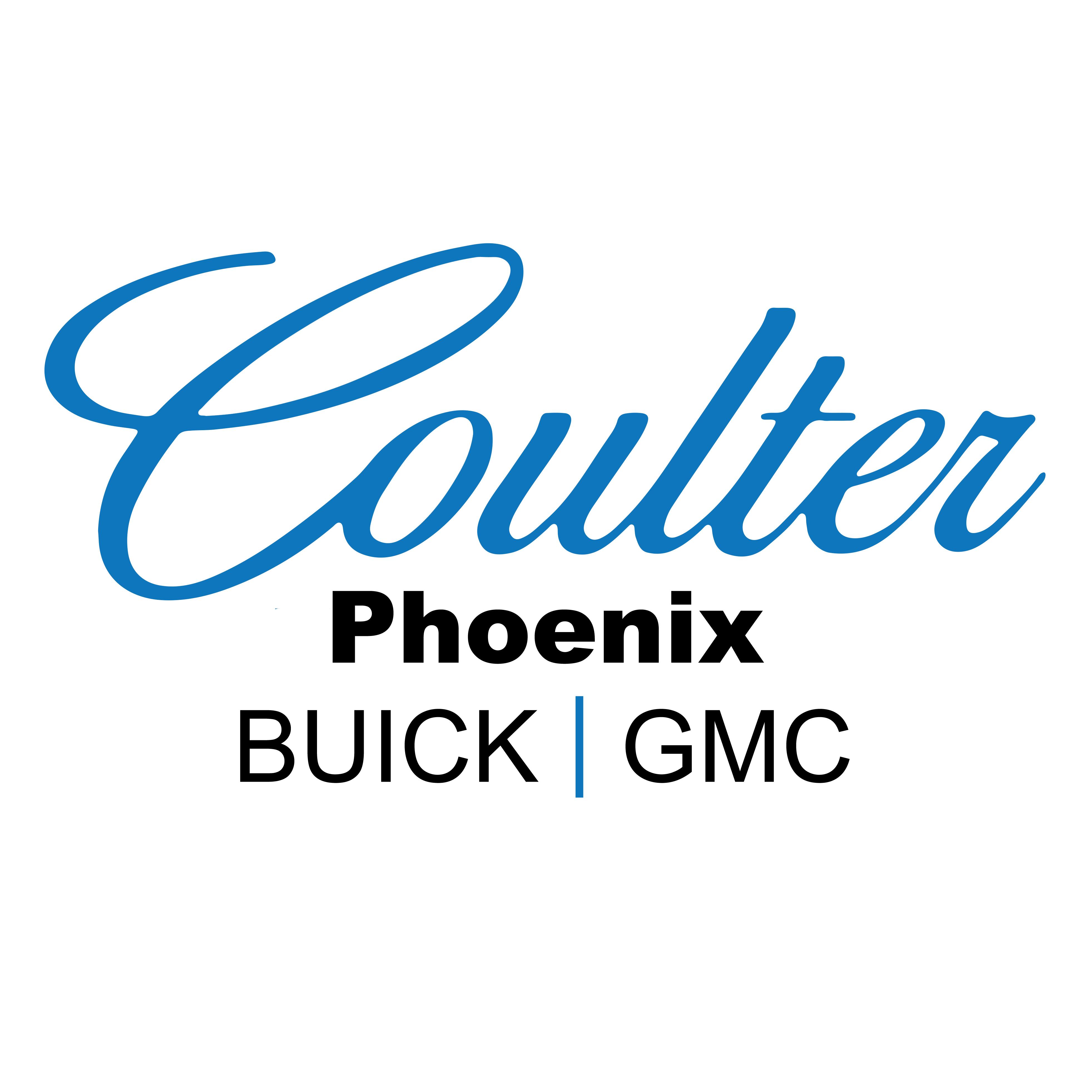Coulter Buick GMC Phoenix
