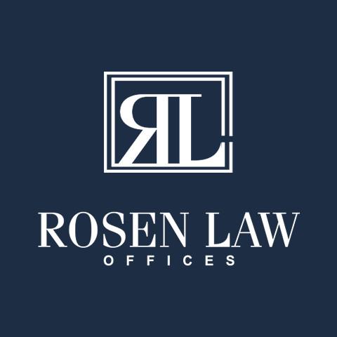 Rosen Law Offices