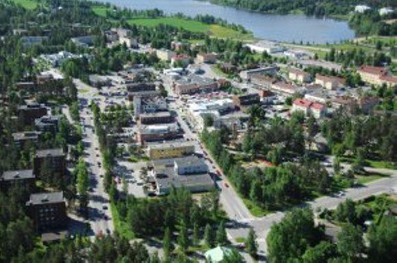 Kankaanpään kaupunki