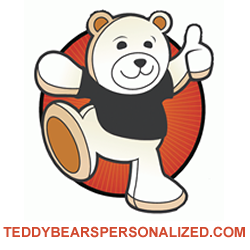 Teddy Bears Personalized