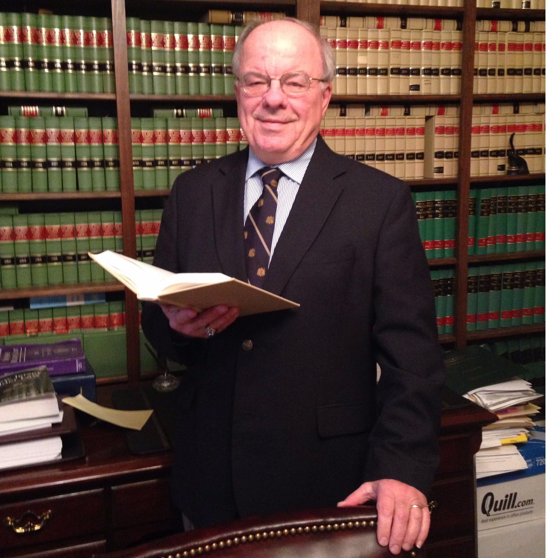 Thomas G. Heim Esq. Attorney-At-Law