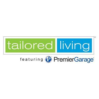 Tailored Living featuring PremierGarage
