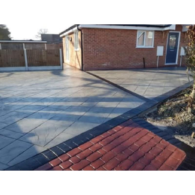 Porter Paving & Driveways Ltd - Preston, Lancashire PR5 4UD - 07880 323783 | ShowMeLocal.com