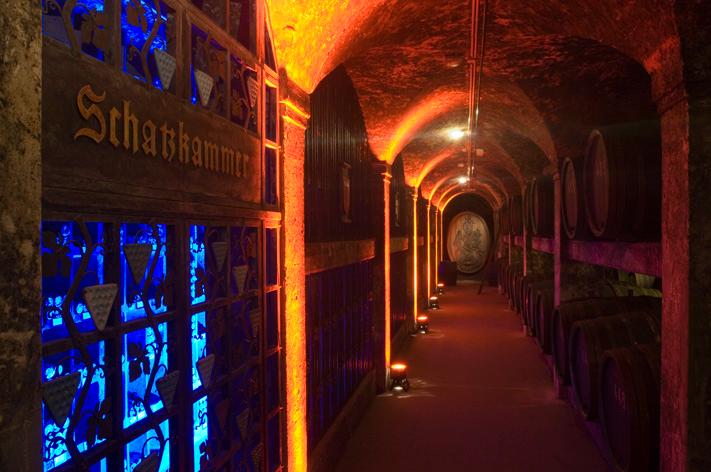 Foto de Bremer Ratskeller – Weinhandel seit 1405