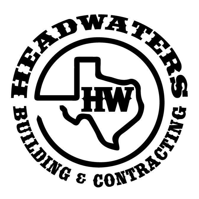 Headwaters Building and Contracting - Kerrville, TX - General Contractors