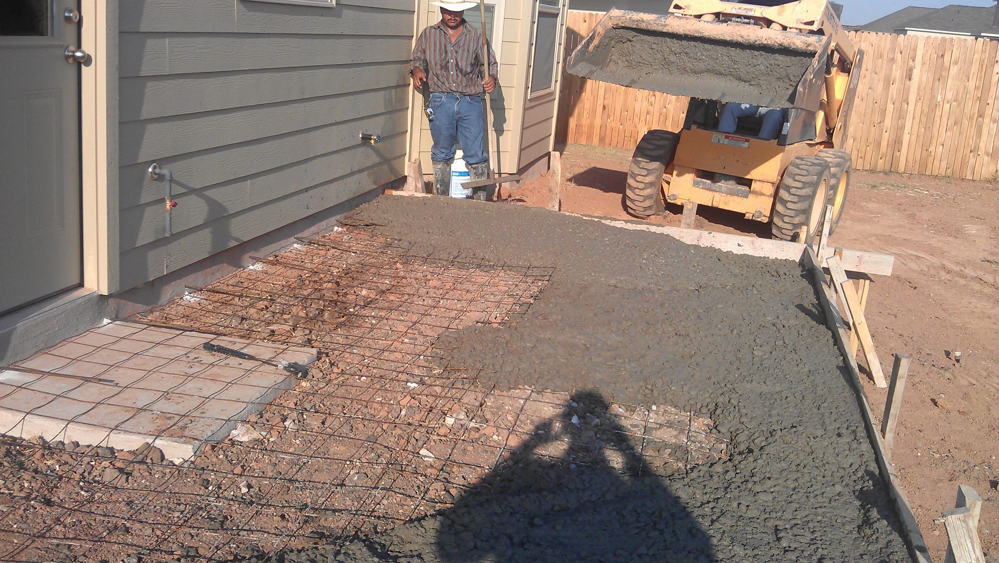 general contractor Hutto TX