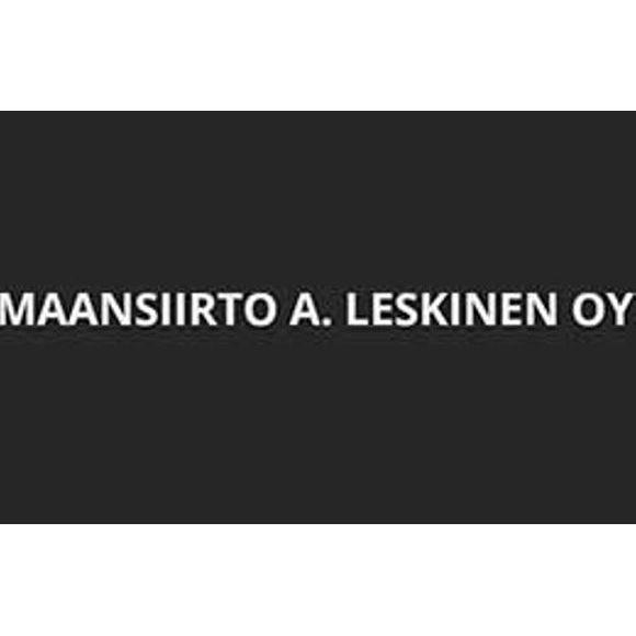 Maansiirto A. Leskinen Oy
