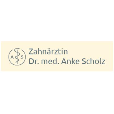 Zahnärztin Dr. med. Anke Scholz