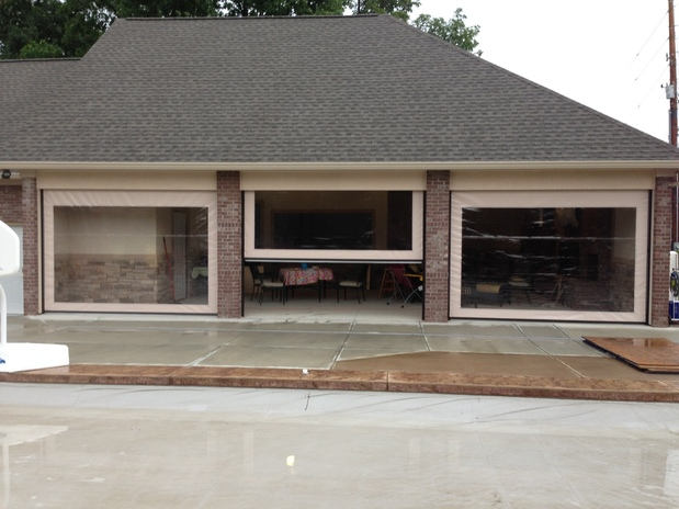SHADE BY DESIGN INC In INDIANAPOLIS 4913 E 23RD ST