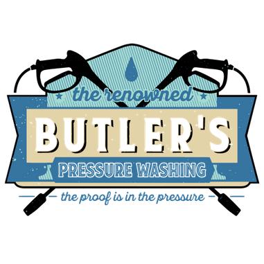 Butler's Pressure Washing