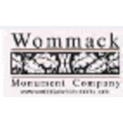 Wommack Monument Company