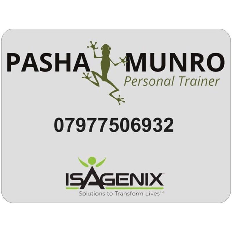 pashamunropersonaltrainer.co.uk - Scunthorpe, Lincolnshire  - 07977 506932 | ShowMeLocal.com