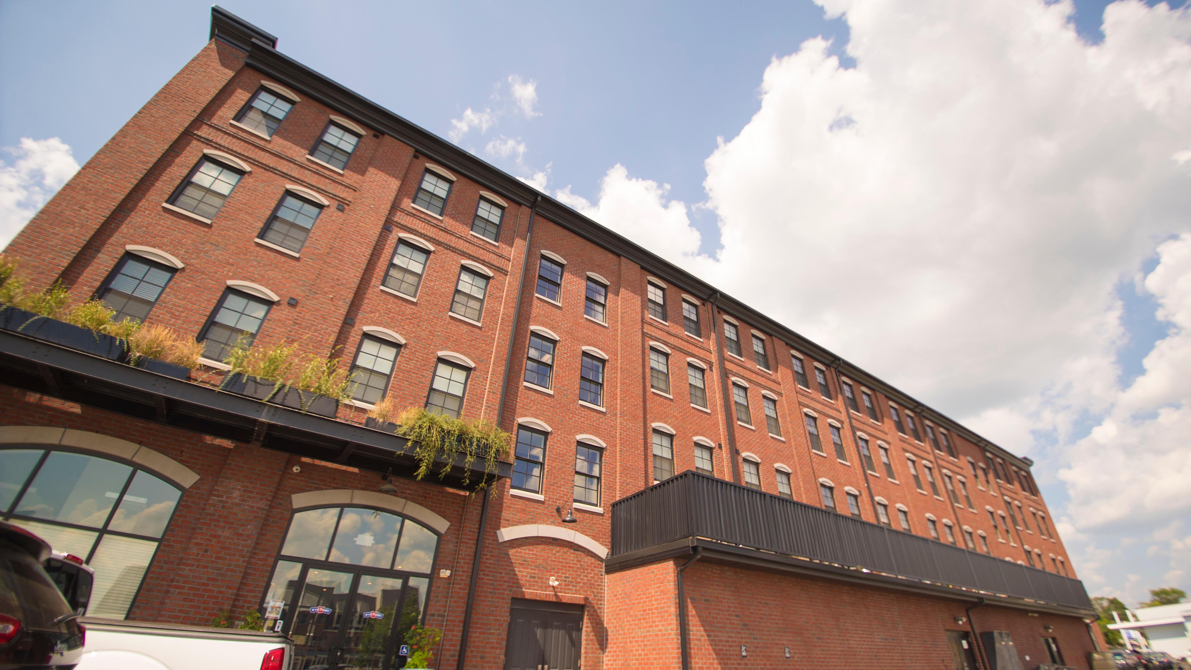 Magnolia Apartments Kennett Square