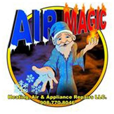 Air Magic Heating Air and Appliance Repair, LLC. - Jackson, NJ - Appliance Rental & Repair Services