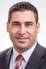 Timothy Raposo - TD Financial Planner