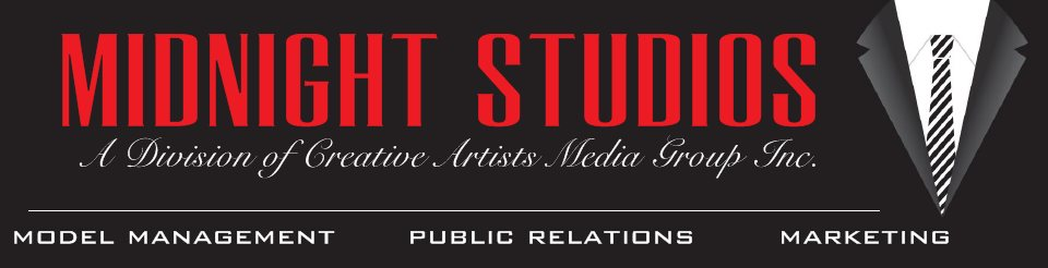 Creative Artists Media Group Inc.