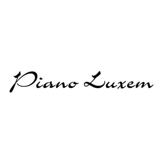 Piano Luxem