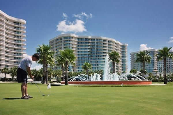 Caribe Resort