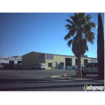 Curts Auto Care - Boulder City, NV 89005 - (702)294-6600 | ShowMeLocal.com