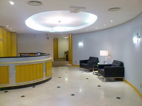 Regus - Brasilia Corporate Financial Center - Asa Norte