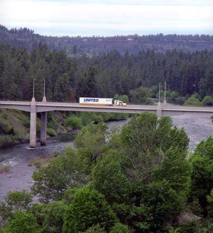 Chipman Moving & Storage (Spokane), Inc. image 1