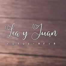 LEA & JUAN FOTOGRAFIAS