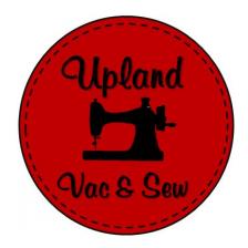 Upland Vacuum & Sewing