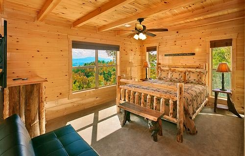Hearthside Cabin Rentals At 702 Wears Valley Road Pigeon