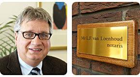 Loenhoud Notariskantoor Mr L F van