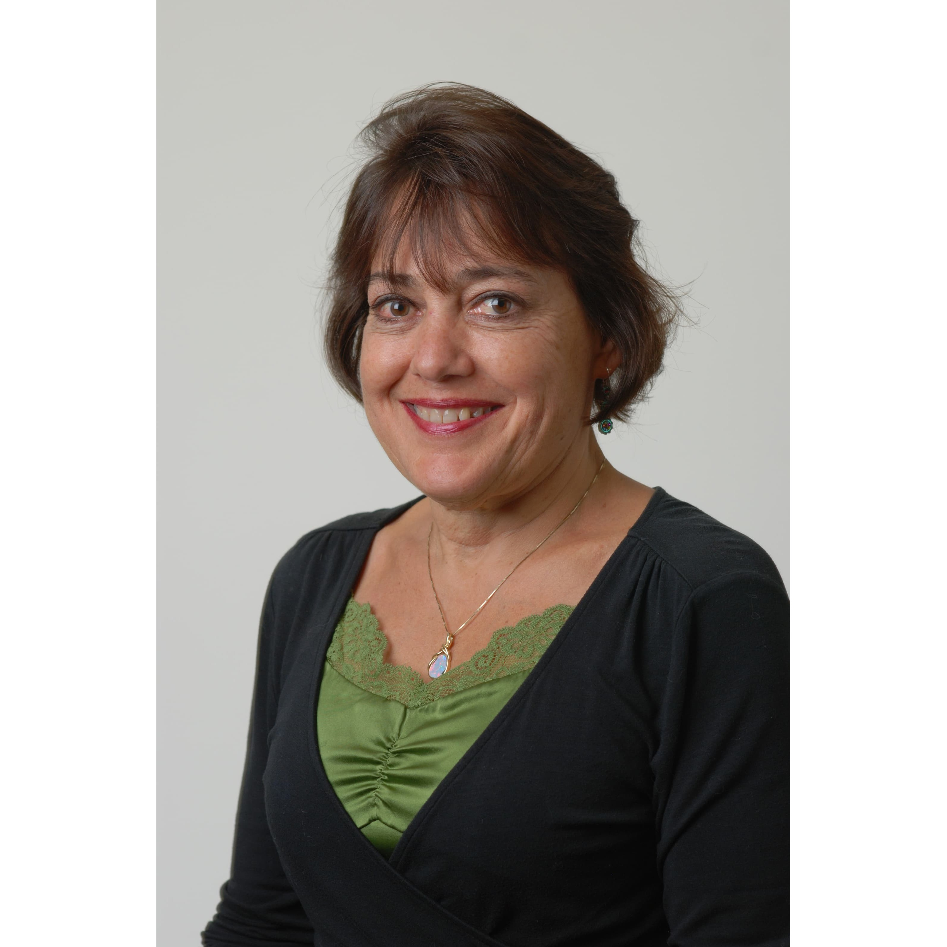 Erica Eugster