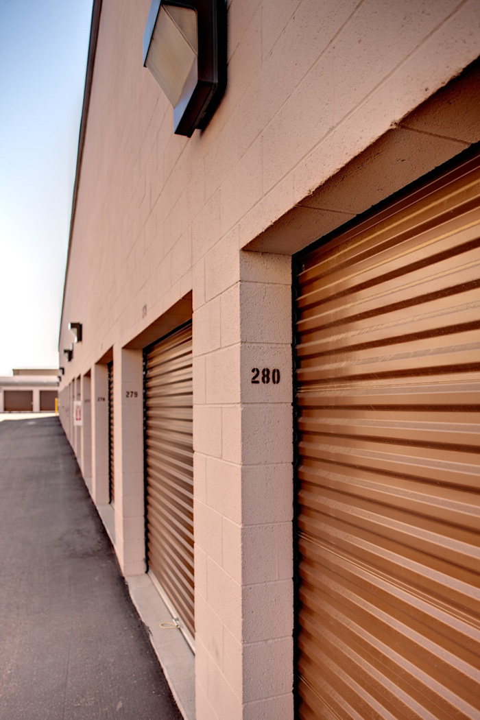 Allstate Self Storage In Cave Creek Az Warehouses