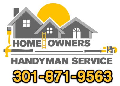 Homeowners Handyman Service