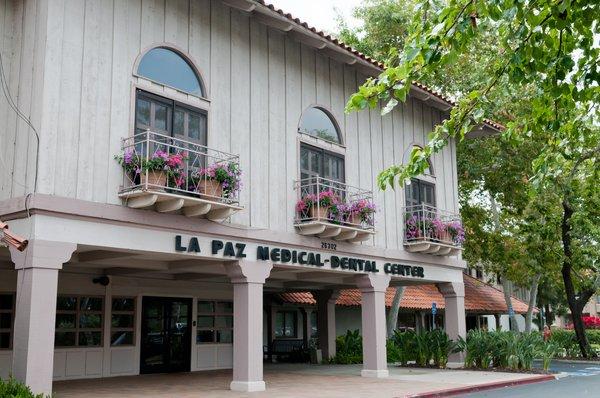 California Dental Care Mission Viejo