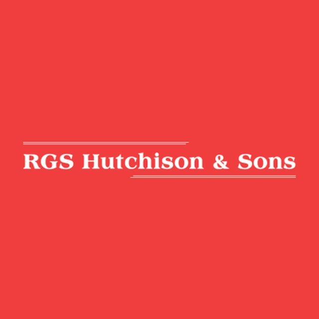 RGS Hutchison & Sons - Aberdeen, Aberdeenshire AB22 8AT - 01224 695064   ShowMeLocal.com